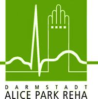 Alice-Park-Reha Logo